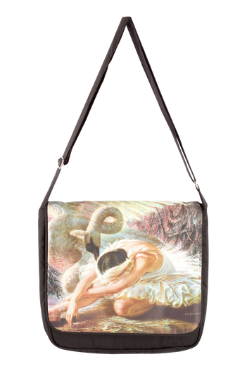 Tretchikoff Dying Swan iPad Bag