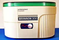 Branson B200 Jewelry Cleaner