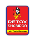 Jazz Detox Shampoo