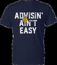 Advisin' Ain't Easy
