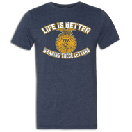 Life is Better FFA
