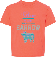 Follow Your Barrow Youth