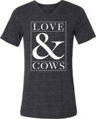 Love & V-Neck (Online Exclusive!)