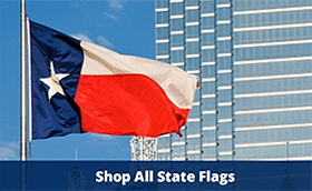Veterans Flag Depot State Flags