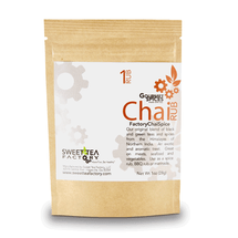 ChaiSpice Rub 1oz Pouch