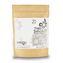 Smoki Rub 1oz Pouch