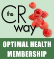 CR Way optimal health membership