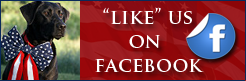 """Like"" us on Facebook!"