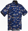 U.S. Air Force Men's Patriotic Shirt