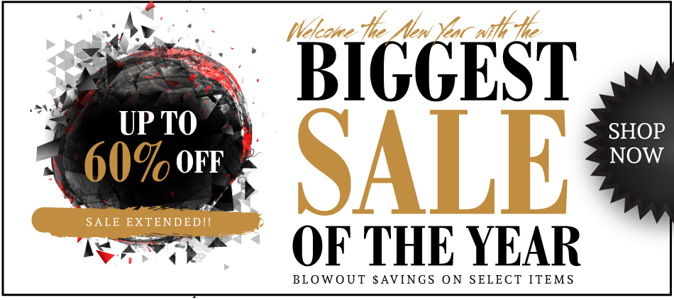 50-60% off home decor, jewelry, handbags, glass art and more!