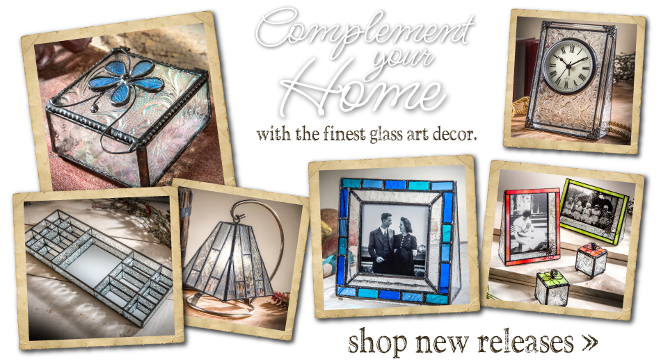 Shop New J. Devlin glass gifts on our online gift store