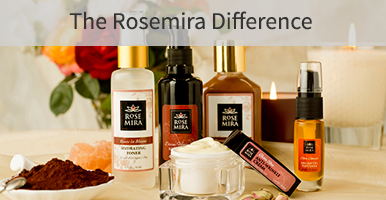 The Rosemira Difference