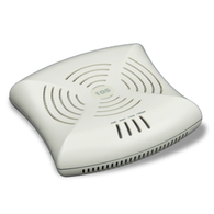 These high-performance 802.11n APs deliver wireless data rates up to 300 Mbps per radio and ensure peak performance by utilizing channel bonding, block acknowledgement and MIMO radios. Advanced antenna technology also increases RF signal range and reliability.