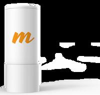 Mimosa Networks A5-18 5GHz Quad Panel 18dBi 802.11ac AP