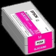 Epson GP-C831 Mangenta Ink Cartridge GJIC5