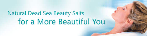 Midwest Sea Salt Company - The Dead Sea