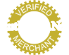 Verified Authorize.net Merchant