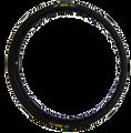 "70-R Rim Honda Rear 2.15"" x 19"""