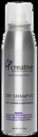 Creative Dry Shampoo