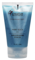 Creative Hard Rock Gel