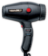 Turbo Power Twin Turbo 3500 Ceramic & Ionic Blow Dryer
