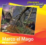 Marco el Mago Student DVD