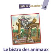 (HEA5A) Le bistro des animaux Kit