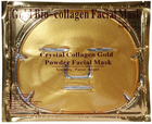 Gold Collagen face Mask
