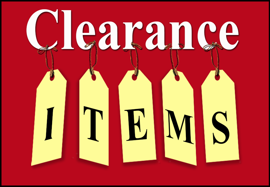 Sales amp Special Events : clearance items from www.materialsunlimited.com size 902 x 626 png 114kB