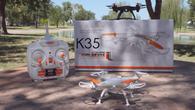 Medium Size Quadcopter Drone