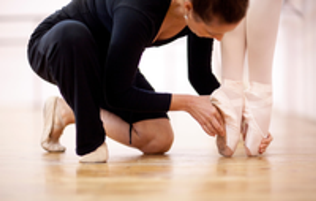 Why All Those Rules? An Explanation from a Dance Teacher
