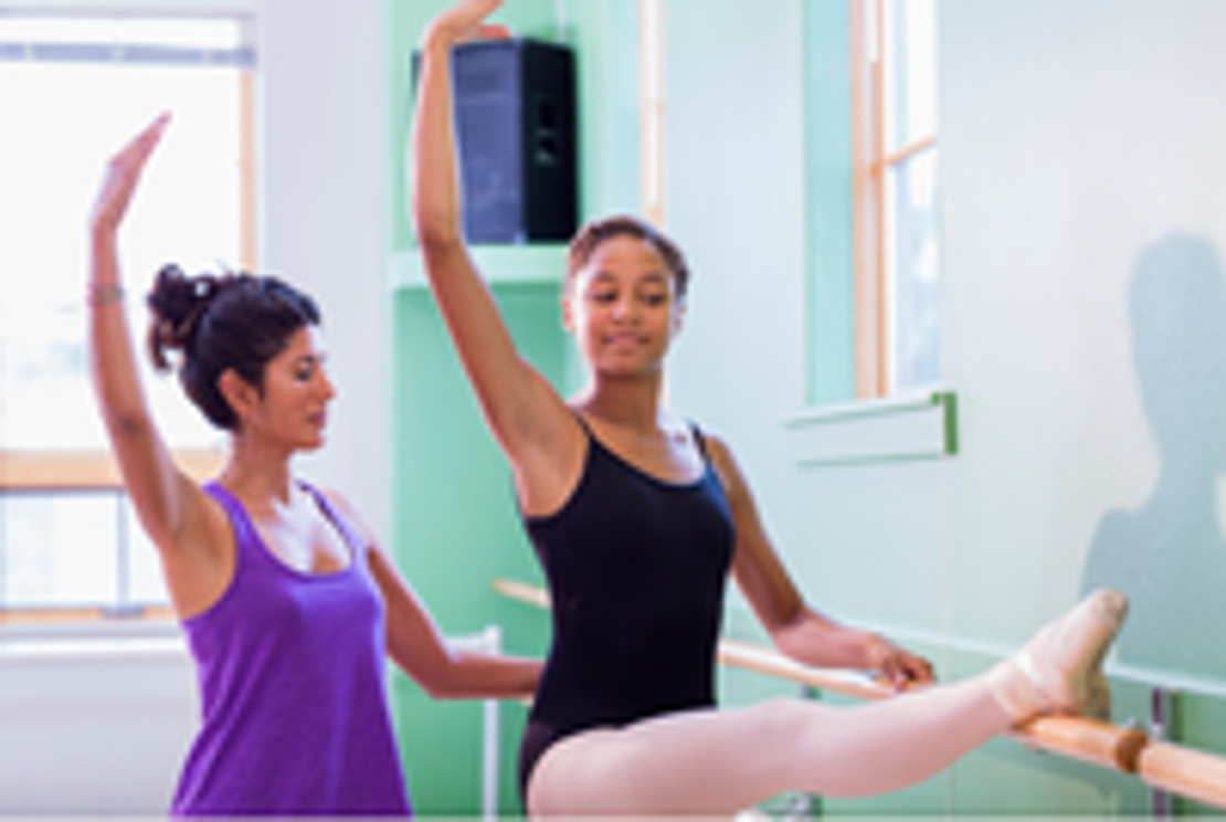 The Dance Teacher Wants to Work With Your Child More Often... Now What?