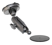 Medium-Duty Garmin DriveTrack 70 Mount