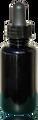1 ounce empty Violet glass dropper bottles