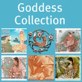 Goddess Collection