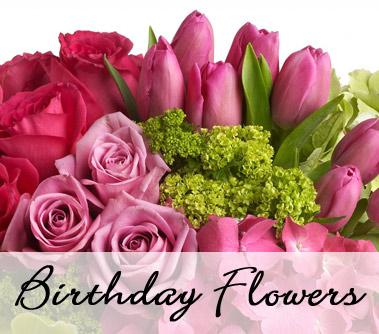 Birthday Flowers Category
