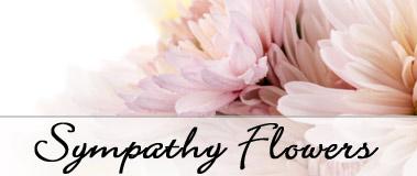 Sympathy Flowers Category