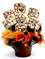 New Born Cookie Bouquet - Western Style