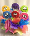 Silly Willies Cookie Bouquet
