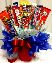 candy bouquet abilene tx