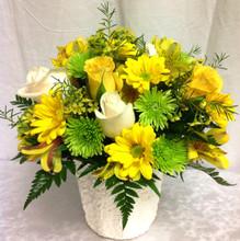 yellow roses abilene