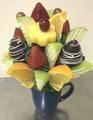 Premium Small Fruit Cup