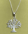 Tree of Life With Chain