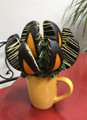 Chocolate Covered Orange Bouquet
