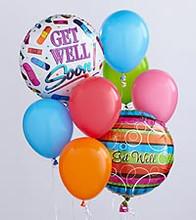 balloons abilene tx