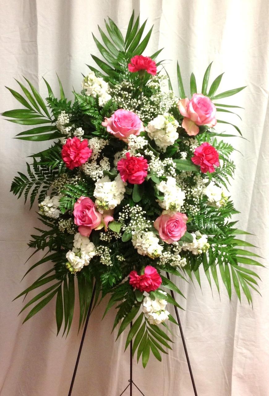 Abilene Sympathy Flowers Funeral Flowers