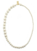 Variation Pearl Necklace