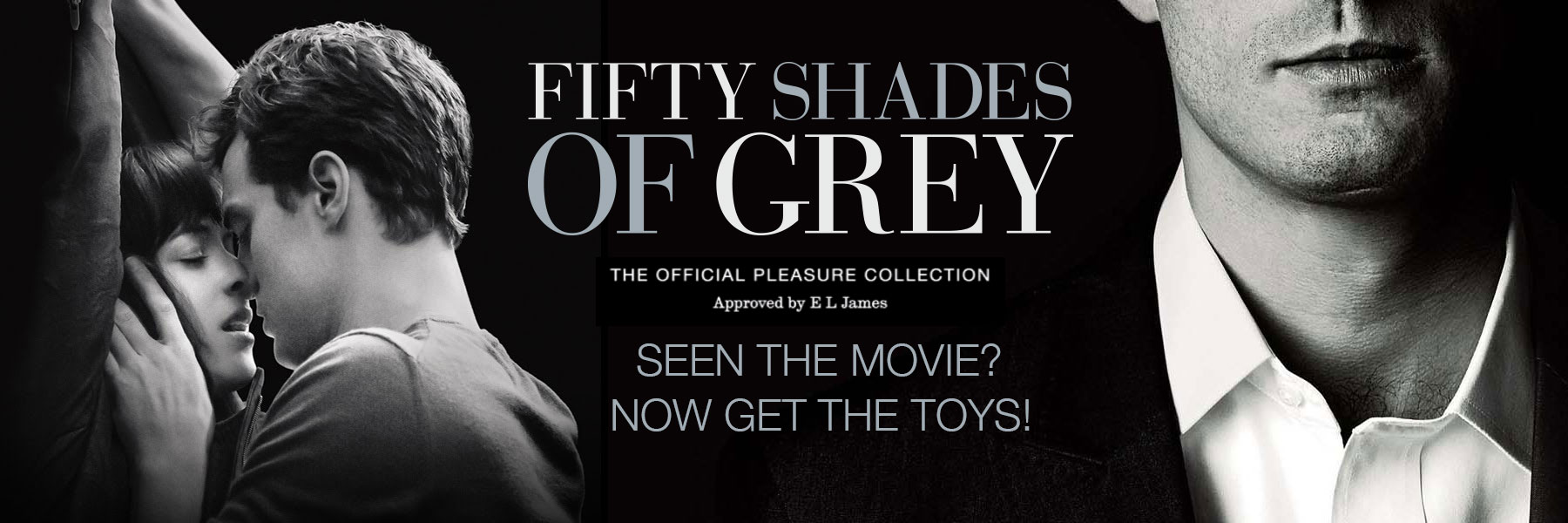 Fifty Shades of Grey, Sex Toy Sale, Bed Time Toys, Sex Toys Canada