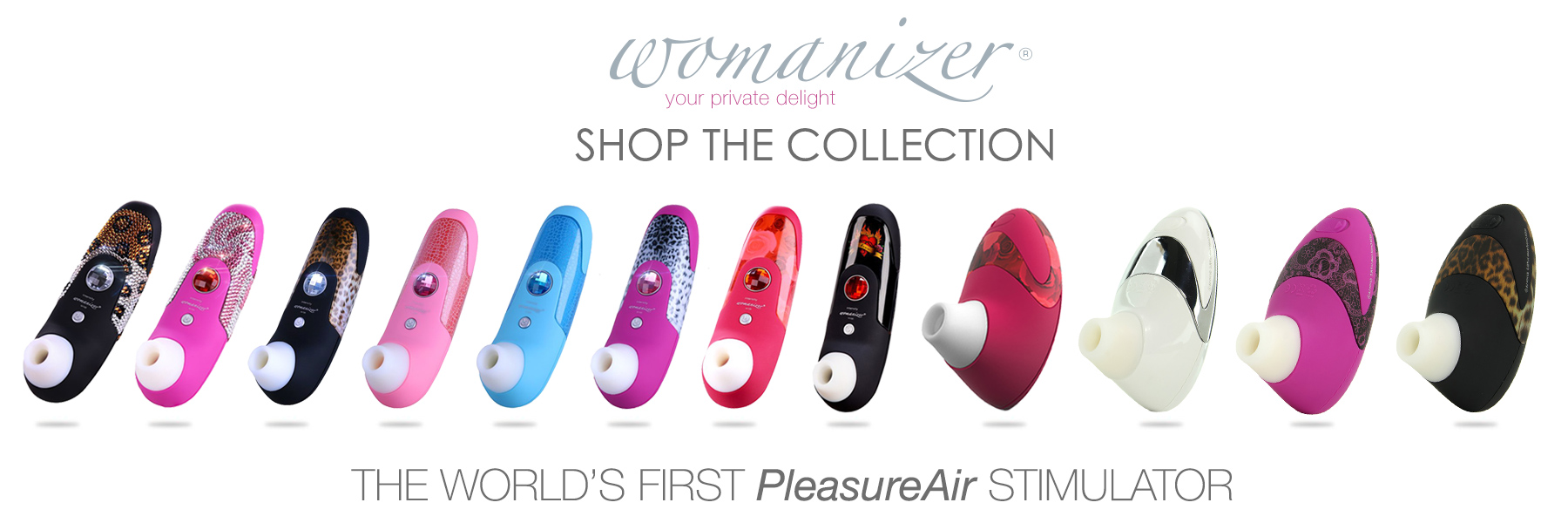 Bed Time Toys, Womanizer, Canada