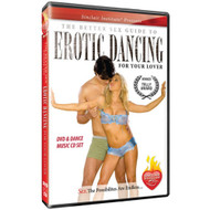 The Better Sex Guide to Erotic Dancing for Your Lover DVD